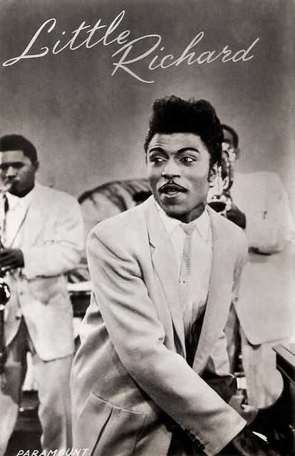 Little Richard (1932-2020)