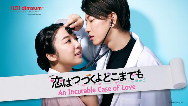 An Incurable Case of Love aka Love Lasts Forever 恋爱可以持续到天长地久