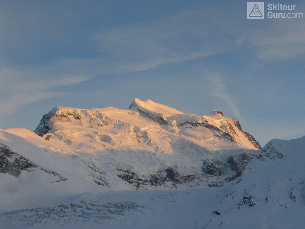Cabane FXB Panossière   Walliser Alpen / Alpes valaisannes Switzerland photo 12