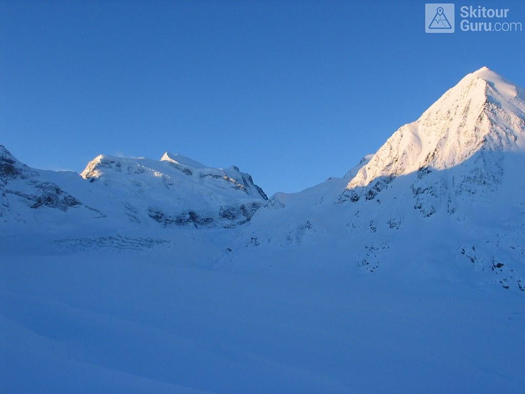 Cabane FXB Panossière   Walliser Alpen / Alpes valaisannes Switzerland photo 03