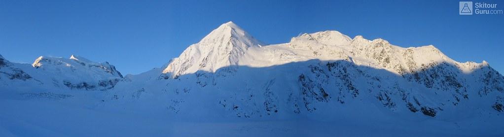 Cabane FXB Panossière   Walliser Alpen / Alpes valaisannes Switzerland photo 19
