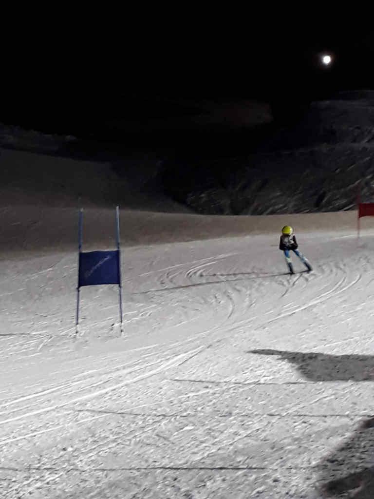 Clubrennen Alpin 21.02.2019