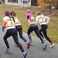 Plauschgigathlon 30.10.2019