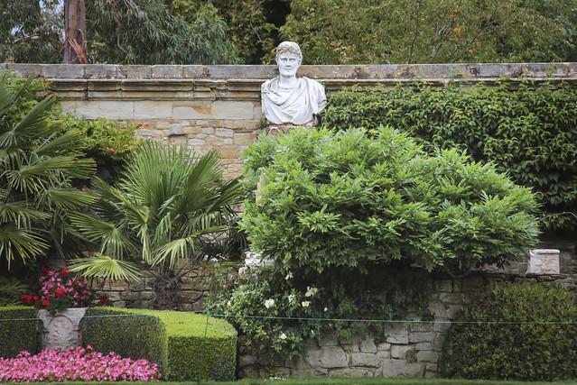 Hever Castle - Garden