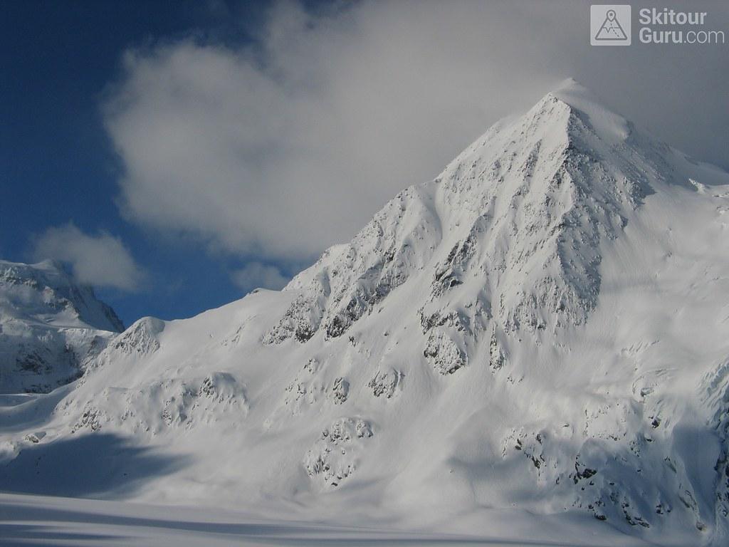 Cabane FXB Panossière   Walliser Alpen / Alpes valaisannes Switzerland photo 15
