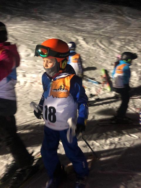 Clubrennen Alpin 20.02.2020