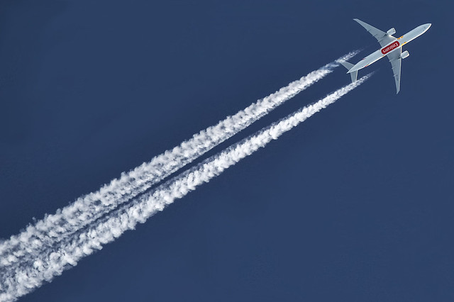 Emirates / Boeing 777-31H(ER) / A6-EQO