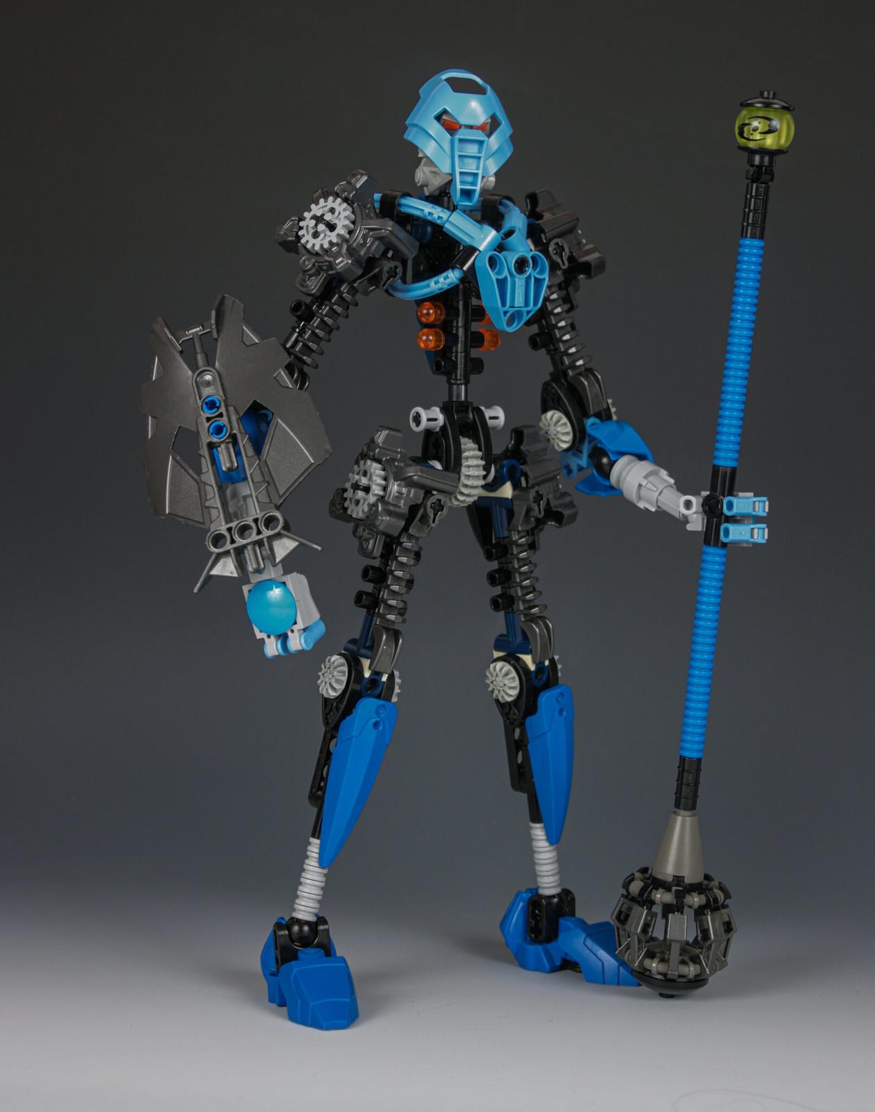 Helryx