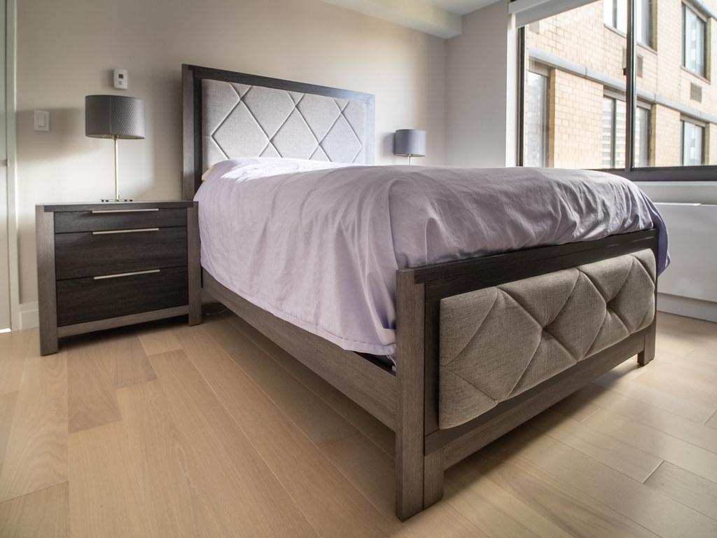 Full Bedroom Set | Bed, Bedroom, Bedroom Set, Cozy, Headboar… | Flickr