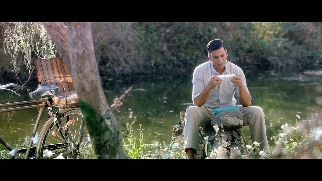 Netflix 印度電影《護墊俠》~不求一人致富,只求眾人幸福 1