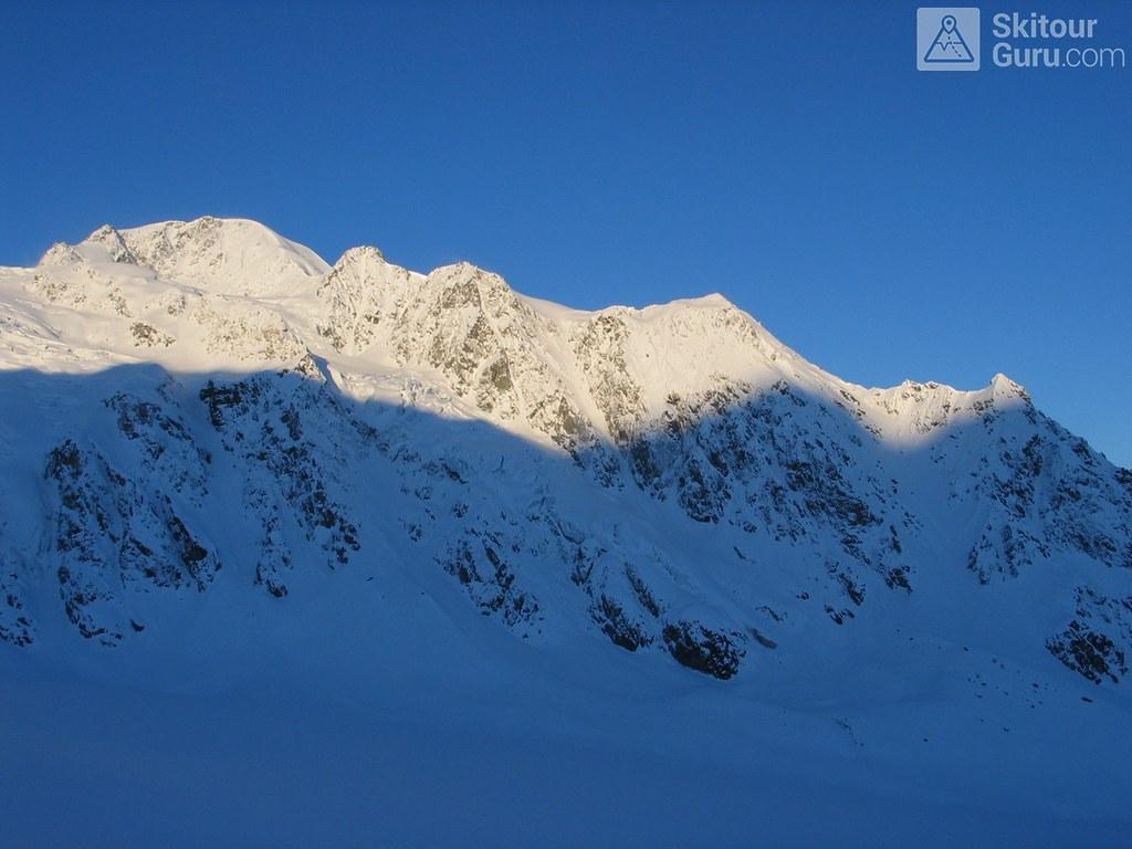 Cabane FXB Panossière   Walliser Alpen / Alpes valaisannes Switzerland photo 04