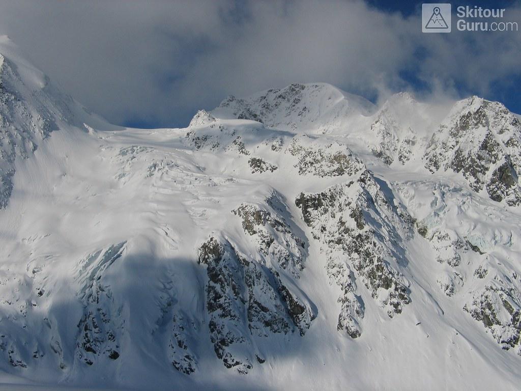 Cabane FXB Panossière   Walliser Alpen / Alpes valaisannes Switzerland photo 16