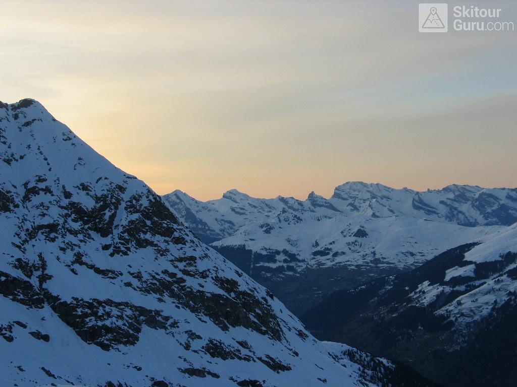 Cabane FXB Panossière   Walliser Alpen / Alpes valaisannes Switzerland photo 14