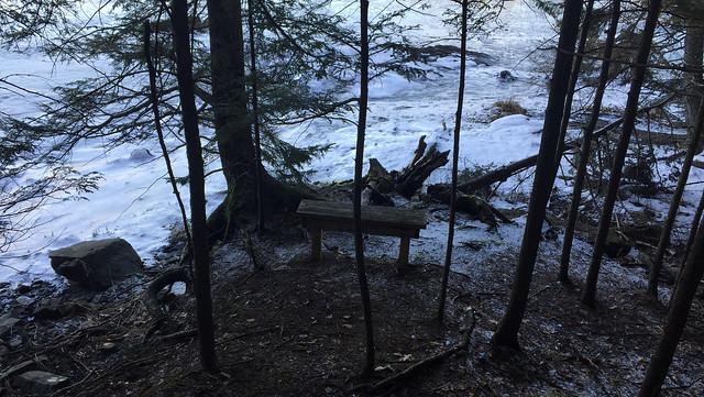 A Quiet Place ~ Sasanoa River