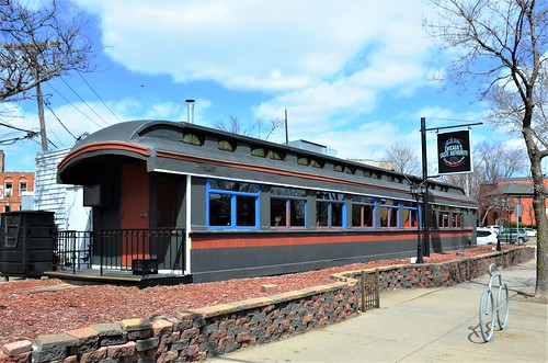 railroad diner repurposed ramseycounty stpaulminnesota minnesota chicagostasteauthority