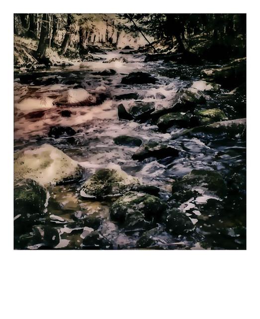 Montreal River, Gogebic County, MI