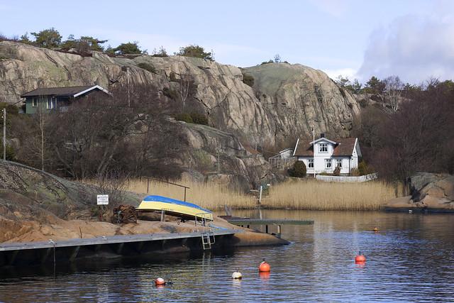 Hvalerkysten 1.16, Østfold, Norway