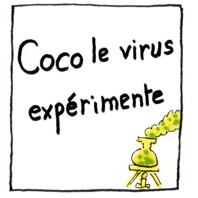 Coco le virus : épisode 19