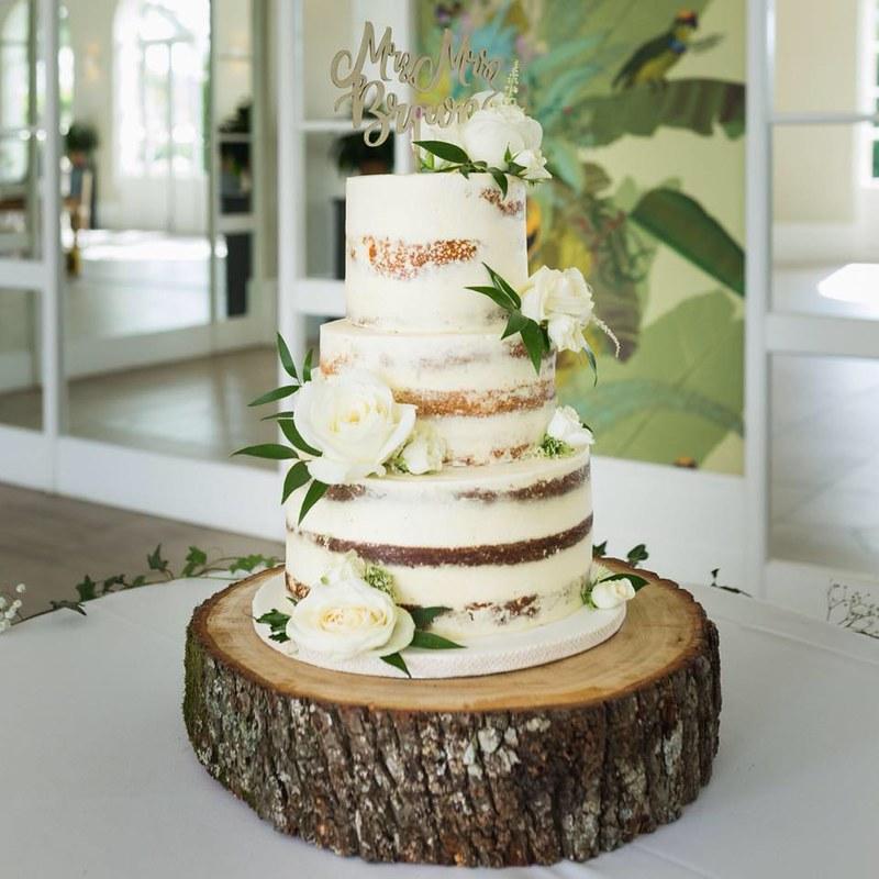 Cake by SB Bakes - Wellington, Somerset