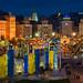 Kiev: Maidan Nezalezhnosti (Independence Square)