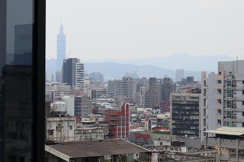 台北中山雅樂軒酒店(Aloft Taipei Zhongshan)