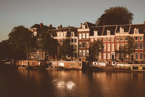 Amsterdam Glow | by Amsterdamming
