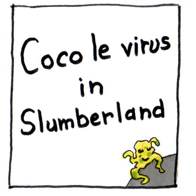 Coco le virus : épisode 16