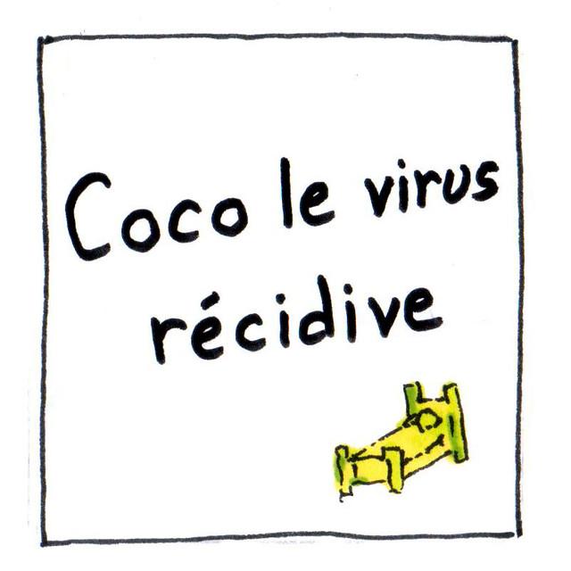 Coco le virus : épisode 17