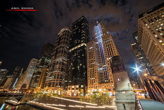 Chicago Riverwalk | by adonis2603