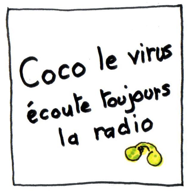 Coco le virus : épisode 22