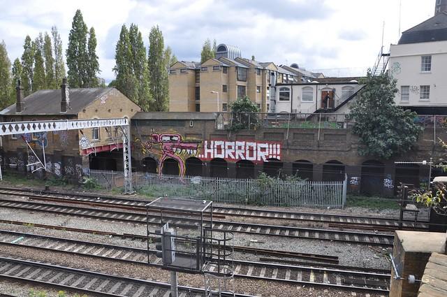 Rowdy, Horror 2011