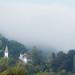 Nebel über dem Untersee (© Buelipix)