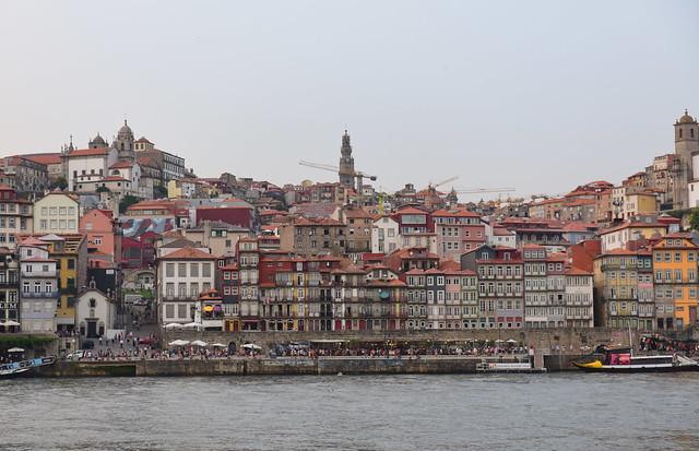 Porto, Portugal, August 2018 176