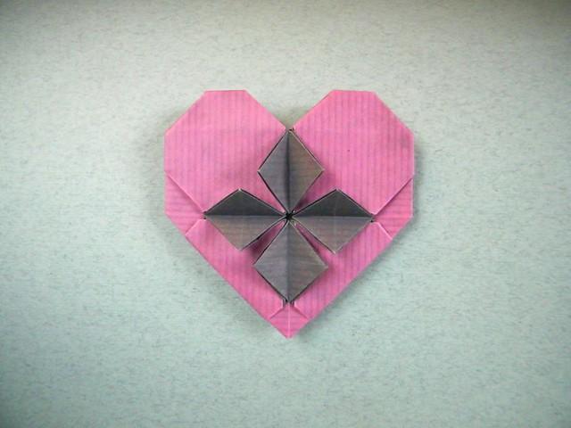 Clover Heart 3 - Meenakshi Mukerji