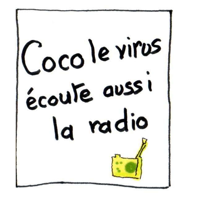 Coco le virus : épisode 15