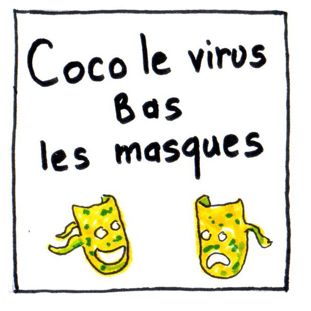 Coco le virus : épisode 18