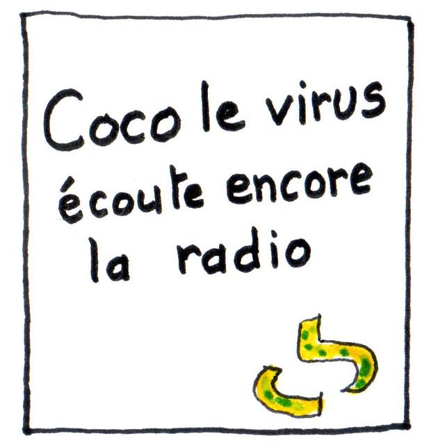 Coco le virus : épisode 20