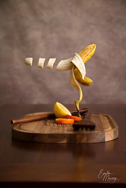 floaty banana