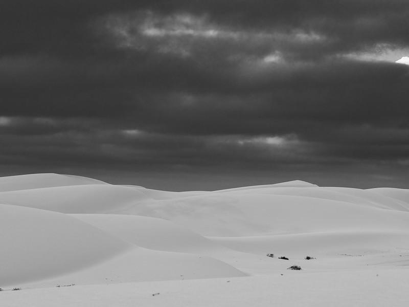 Bilbunya Dunes , EUCLA , WA , AUSTRALIA