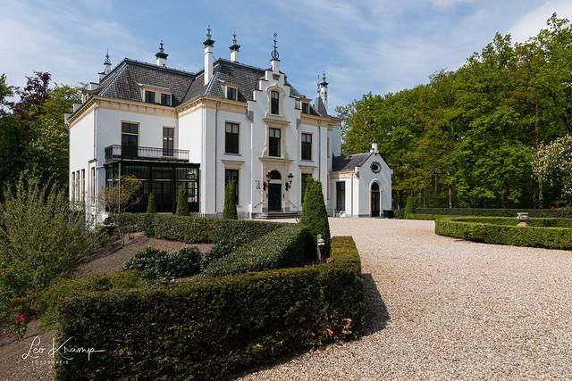 Castle Staverden