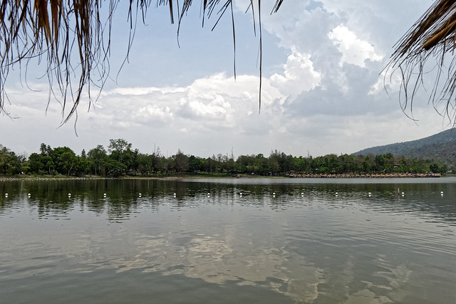 Huai Tueng Thao