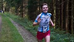 Na mateřské dovolené se můj život úplně změnil, pochvaluje si bikerka a běžkyně Barbořáková