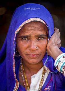 Kalbelia community (Rajasthan - India) - Communauté Kalbélia ( Rajasthan - Inde)