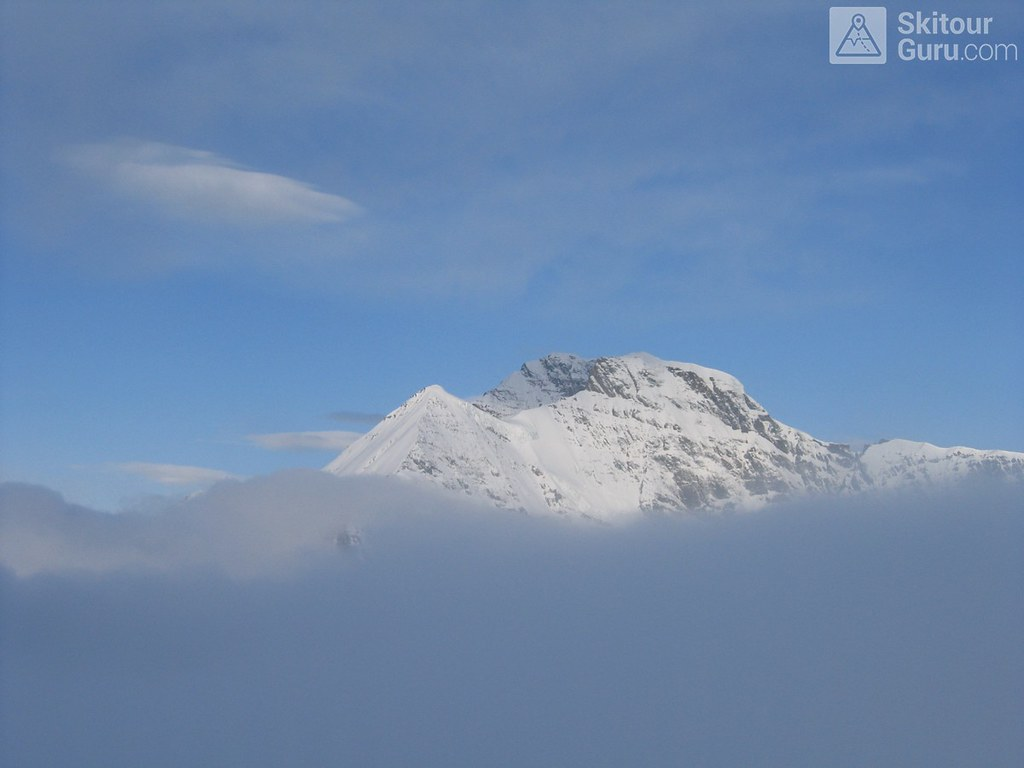 Cabane Chanrion  Walliser Alpen / Alpes valaisannes Švýcarsko foto 09