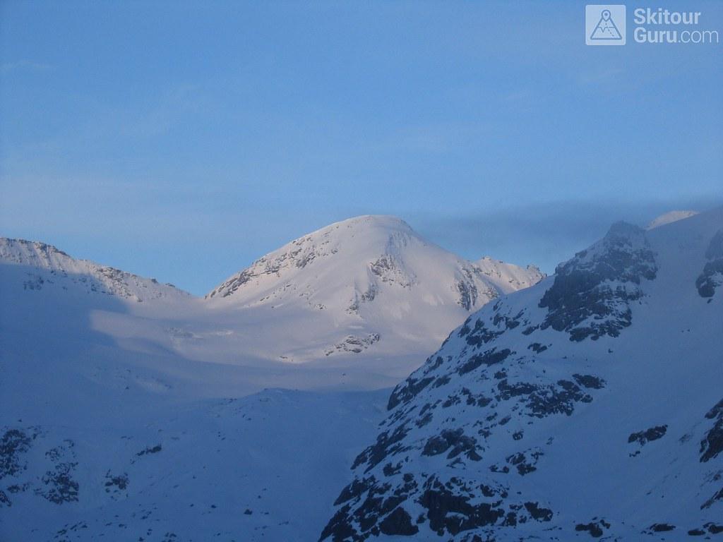 Cabane Chanrion  Walliser Alpen / Alpes valaisannes Švýcarsko foto 08
