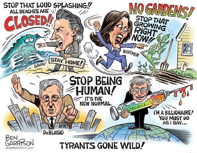 Vrus - Tyrants