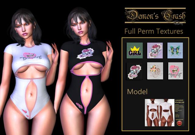 [DC] Textures – calafali Full Perm Model-A-2620- 2