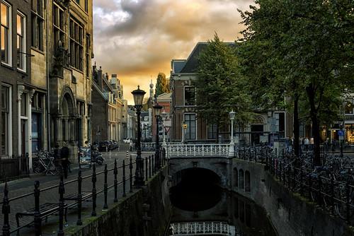 utrecht holland netherlands