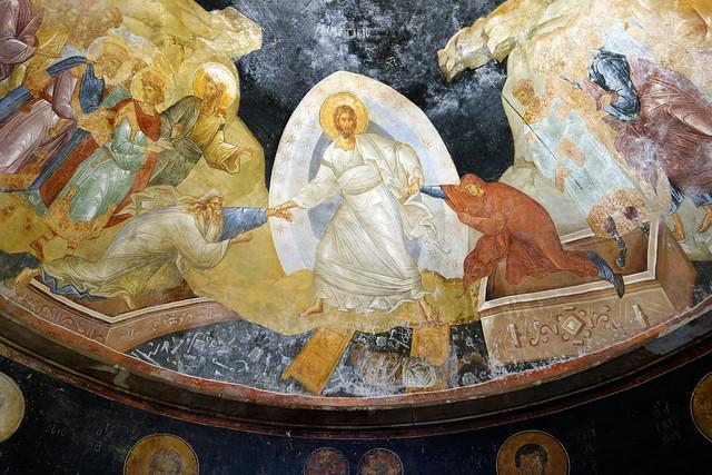 Anastasis (Harrowing of Hell)
