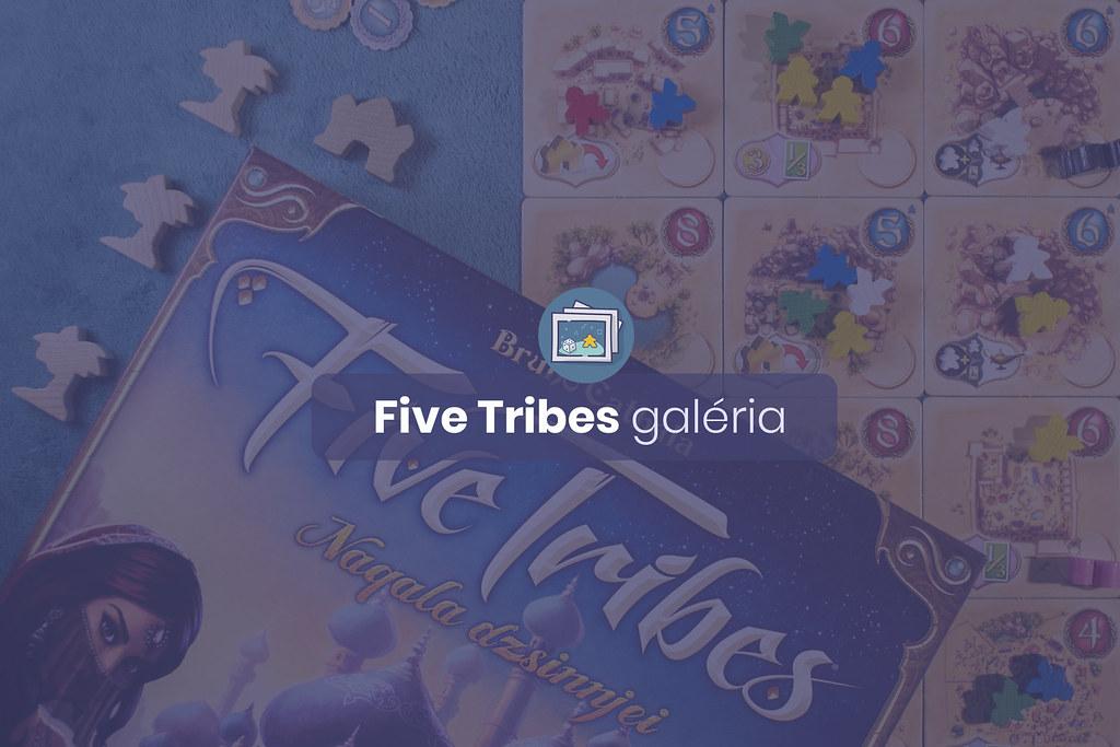 Fibe Tribes